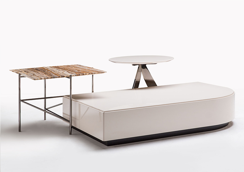 riff modern coffee table
