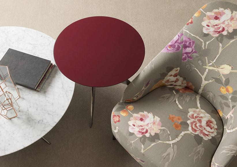 tavolino da salotto circus fronte divano