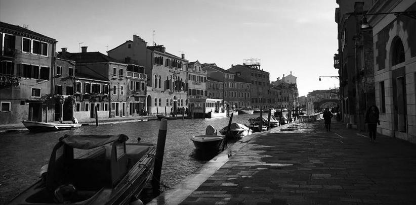 caso berto presentato a venezia