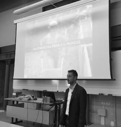 filippo berto discute il caso berto all'università di venezia